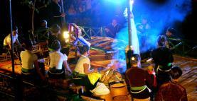 Hạn khuống của người Thái Mường Lò - Nghĩa Lộ được công nhận là Di sản văn hóa phi vật thể quốc gia.