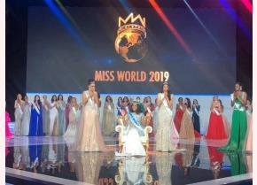 Người đẹp Jamaica đăng quang Miss World 2019.