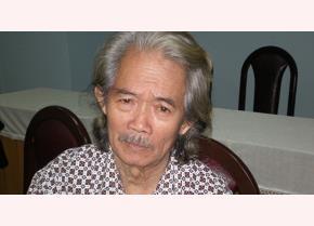 Nghệ sĩ Nhân dân Huỳnh Nga