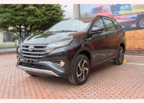 Toyota Rush cũng bị chênh tới 50 triệu đồng