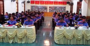Viện Kiểm sát nhân dân tỉnh tổ chức hội nghị quán triệt học tập và thực hiện Chỉ thị số 05 của Bộ Chính trị.
