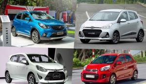 Xe giá rẻ VinFast gây rúng động thị trường thể hiện khát khao xe hơi giá trị đích thực của người Việt mòn mỏi chờ đợi