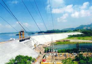 Công ty cổ phần Thủy điện Thác Bà mỗi năm nộp khoảng 80 tỷ đồng tiền thuế, chưa kể phí dịch vụ môi trường rừng vào ngân sách nhà nước.