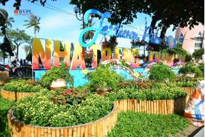 Các sự kiện Năm du lịch quốc gia 2019 tại Khánh Hòa gắn với sự kiện Festival biển Nha Trang 2019.