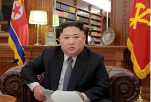 Nhà lãnh đạo Triều Tiên Kim Jong Un được cho là đã kết thúc chuyến thăm ngắn ngày đến Trung Quốc.
