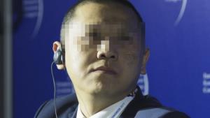 Ông Weijing W, còn được gọi là Stanislaw Wang.