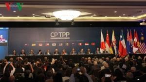 Lễ ký Hiệp định Đối tác Toàn diện và Tiến bộ xuyên Thái Bình Dương (CPTPP).