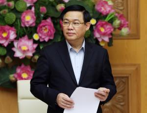 Phó Thủ tướng Vương Đình Huệ đề nghị Bộ Kế hoạch và Đầu tư tập trung xây dựng Đề án có chất lượng, định hướng giải pháp rõ ràng cho lâu dài.