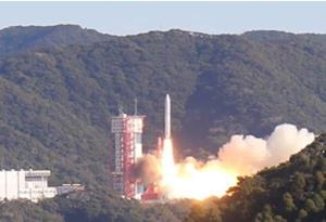 Vệ tinh MicroDragon được tên lửa Epsilon số 4 của Nhật Bản đưa vào vũ trụ