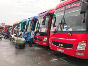 Bộ Giao thông yêu cầu các đơn vị chức năng tăng cường kiểm tra sức khỏe của lái xe, đơn vị kinh doanh vận tải.