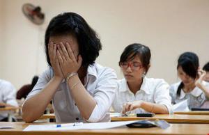 Khoảng 20% trẻ học đường bị rối loạn lo âu và con số này có dấu hiệu gia tăng.