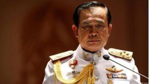Thủ tướng Thái-lan, Prayut Chan-o-cha.