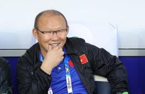 HLV Park Hang Seo tự tin sẽ đánh bại tuyển Nhật Bản!