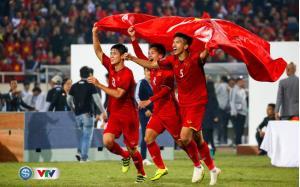 ĐT Việt Nam sẽ đá 6 trận vòng loại World Cup 2022 trong năm 2019.