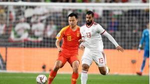 Iran chưa để thủng lưới bàn nào từ đầu giải