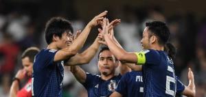 Nhật Bản ổn định hơn so với các nền bóng đá khác nhờ bản lĩnh và lối chơi khoa học