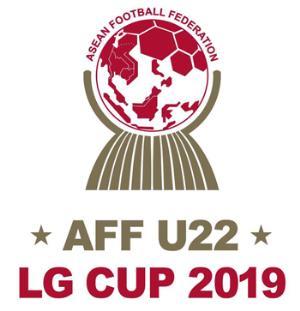 Logo của AFF U22 năm 2019.