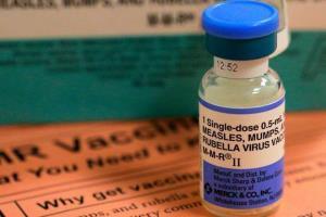 Tiêm vắc-xin là biện pháp hiệu quả để ngăn ngừa bệnh sởi.