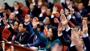 Ban Bí thư yêu cầu kiên quyết, kịp thời đưa ra khỏi Đảng những đảng viên không đủ tư cách. (Ảnh minh họa)