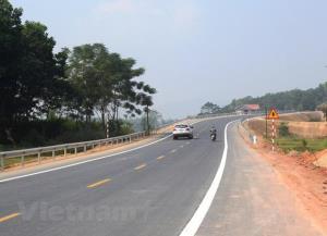 Quốc lộ 1 đoạn thành phố Hà Nội đến thị trấn Đồng Đăng-Lạng Sơn và ngược lại sẽ bị cấm tất cả xe vào ngày 2/3 tới. (Ảnh minh họa)