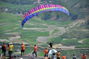 Lễ hội khám phá danh thắng quốc gia ruộng bậc thang Mù Cang Chải năm 2019 dự kiến tổ chức vào trung tuần tháng 9/2019.