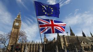 Hạ viện Anh lùi thời hạn Brexit, sẽ bỏ phiếu lần 3 về thoả thuận với EU.