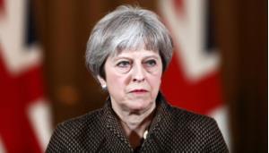 Thủ tướng Anh - Theresa May