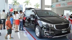 Thị trường xe hơi năm 2019 có nhiều cơ hội giảm giá do lượng cung dự báo dồi dào hơn các năm trước