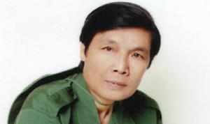 Nghệ sĩ nhân dân Doãn Tần.