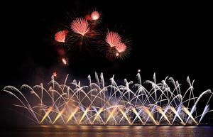 DIFF góp phần giúp Đà Nẵng giữ vững vị thế là điểm đến du lịch lễ hội hấp dẫn hàng đầu cả nước và khu vực.