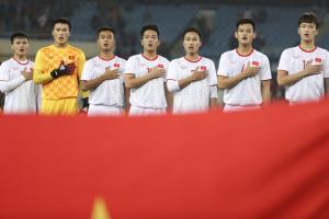 Kết quả trận U23 Việt Nam - U23 Indonesia sẽ không được tính vào bảng thành tích nếu như U23 Brunei có thể đánh bại U23 Indonesia trong khi U23 Việt Nam hòa U23 Thái Lan ở loạt trận cuối.