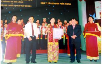 Doanh nhân Hoàng Thị Bình - Nữ giám đốc sáng tạo