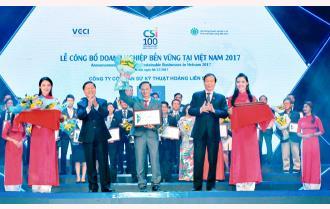 Công ty cổ phần Sứ kỹ thuật Hoàng Liên Sơn: Hành trình sản phẩm Thương hiệu Quốc gia Việt Nam 2020