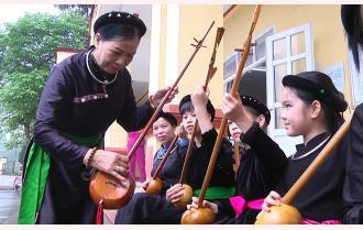 Yên Bái: Câu lạc bộ khuyến học gìn giữ bản sắc văn hoá dân tộc