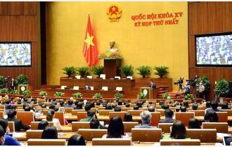Đoàn đại biểu Quốc hội khóa XV tỉnh Yên Bái sẵn sàng dự Kỳ họp thứ 2 khai mạc ngày mai - 20/10