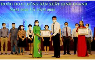 UBND tỉnh Yên Bái gặp mặt doanh nghiệp, doanh nhân nhân Ngày Doanh nhân Việt Nam