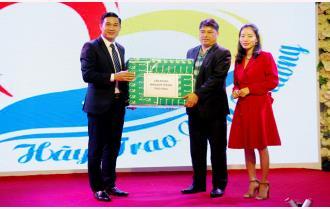 Manulife Yên Bái: Doanh thu hàng năm đạt 20 tỷ đồng