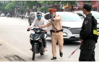 Yên Bái tăng cường đảm bảo an toàn giao thông dịp cuối năm
