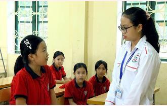 Hội đồng trẻ em tỉnh Yên Bái: Dấu ấn nhiệm kỳ