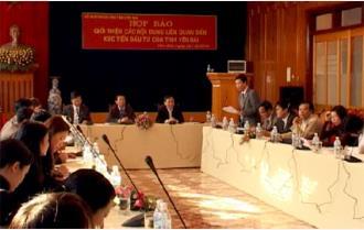 Sáng 10/12: Diễn đàn xúc tiến đầu tư vào vùng Tây Bắc diễn ra tại Yên Bái