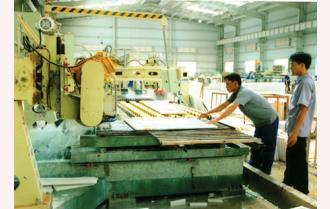Tiềm năng cho công nghiệp chế biến ở Yên Bái