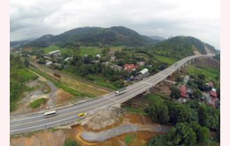 Yên Bái phát huy lợi thế đường cao tốc
