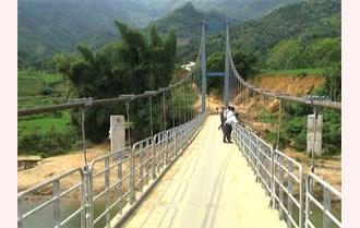 Bài 3: Hạnh phúc cây cầu