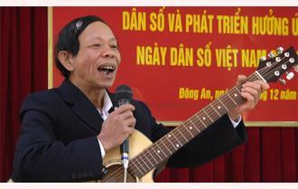 Phạm Công Vịnh  -