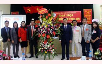 Đại hội Câu lạc bộ Dù lượn Vietwings Yên Bái lần thứ nhất, nhiệm kỳ 2018 - 2023