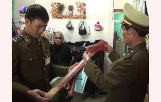 Công an huyện Văn Chấn phát hiện, thu giữ 5,5kg pháo nổ nhập lậu