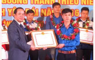 Bếp Huỳnh Phát -  Thắp lửa đam mê sáng tạo