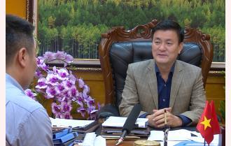Yên Bái: Tăng cường đảm bảo an toàn giao thông dịp Tết Nguyên Đán và lễ hội Xuân 2020