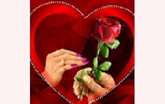 Valentine – Thông điệp từ trái tim