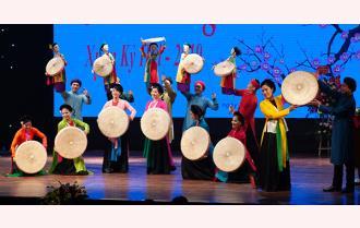 Chương trình nghệ thuật chào mừng Hội nghị Thượng đỉnh Hoa Kỳ – Triều Tiên